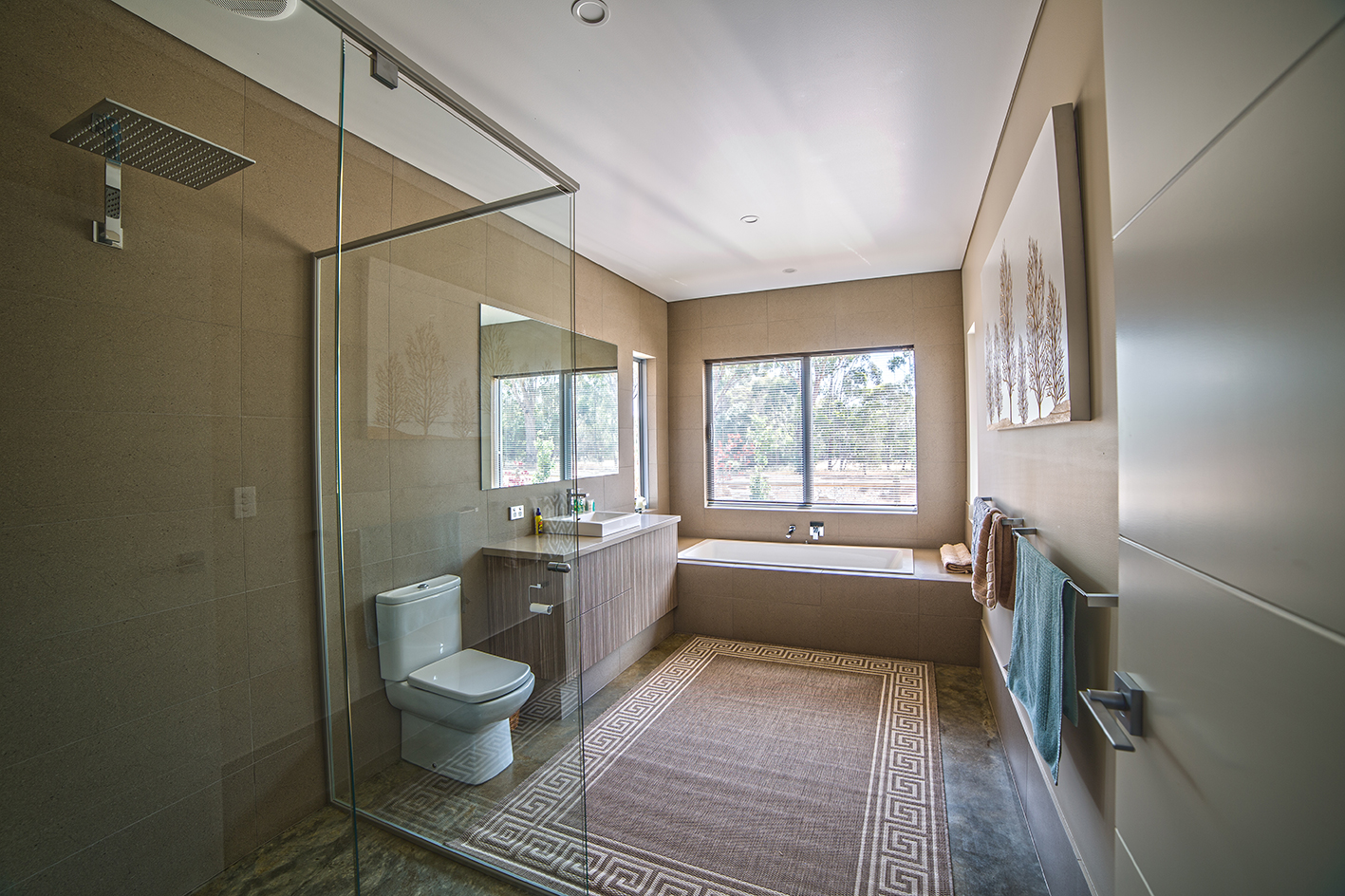 Heron Road Margaret River Bathroom 2