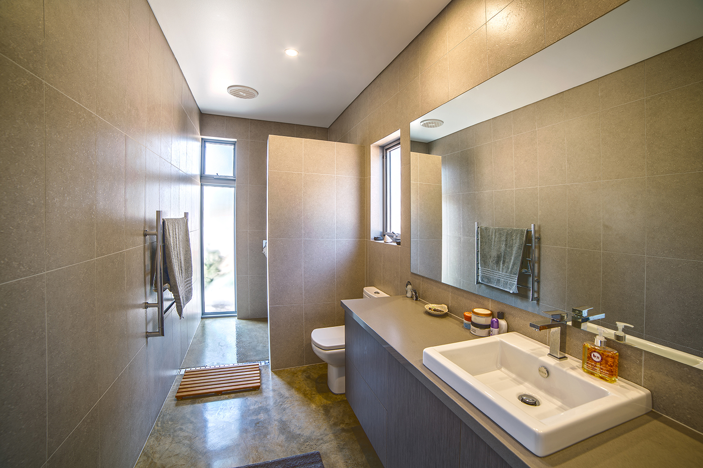 Heron Road Margaret River Ensuite