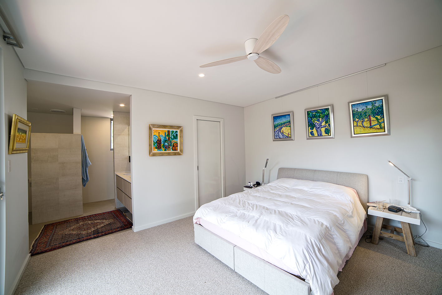 27a Georgette Way Prevelly Bedroom2