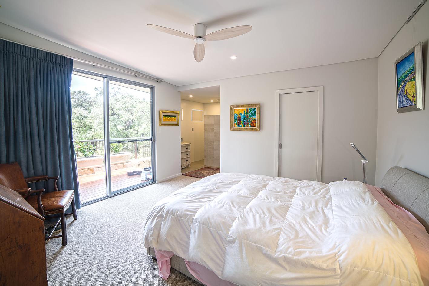 27a Georgette Way Prevelly  Bedroom